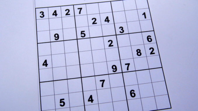 photograph relating to Medium Sudoku Printable identify Archive Puzzles 12 Medium Sudoku Puzzles Guides 21 in direction of 30