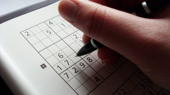Archive Puzzles – 18 Hard Sudoku Puzzles – Books 11 to 20