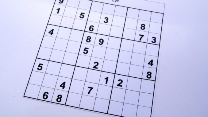 Archive Puzzles 24 Easy Sudoku Puzzles Books 21 To 30 Sudoku Daddy