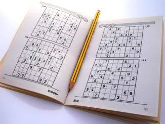 picture about Free Printable Sudoku 6 Per Page named Sudoku Daddy Cost-free Printable Sudoku Puzzles Versus Straightforward in direction of