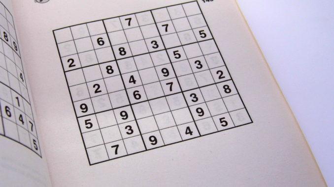 How To Play Sudoku Hard